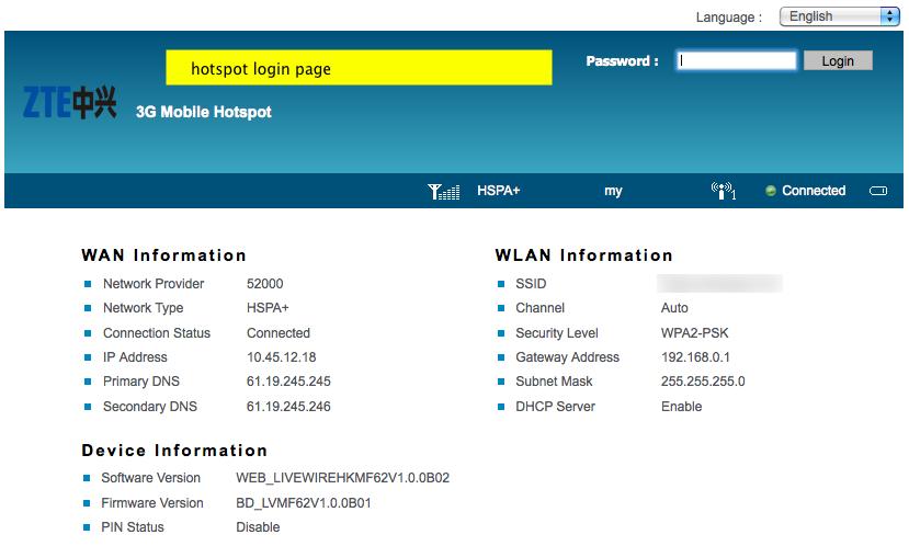 2013-02-09 admin zte hotspot default password This post