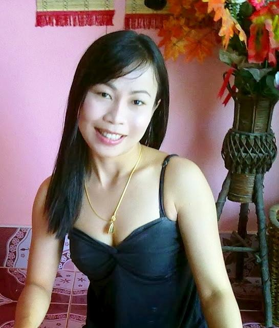 A beautiful asian wife with a younger man aa 9