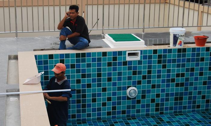 Jd Pools Swimming Pool Water Turning Green How To Fix Swimming Pool Forum Thailand Visa