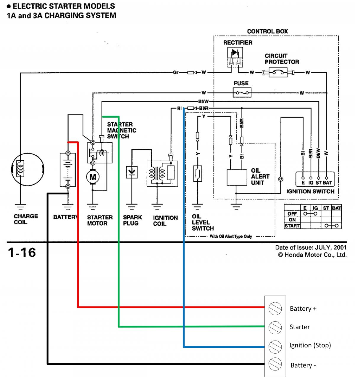 2003 Hatz Engine Wiring Diagram