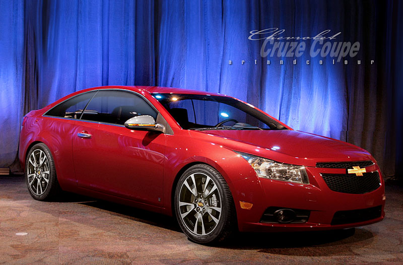 cruze us again the best selling car in the whole world