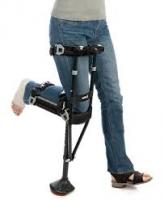 Where to buy broken ankle boot and knee crutch - Chiang Mai Forum ...