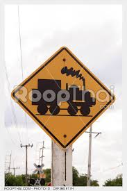 Uncontrolled Railroad Crossing Local administration o...