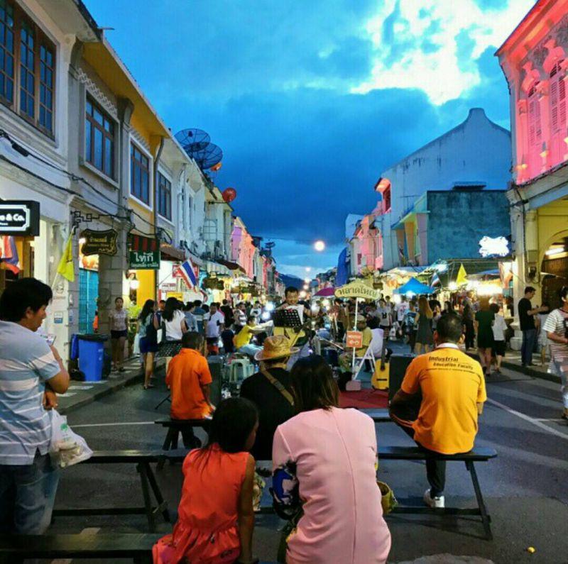 No foreign tourist cancellations say Phuket tourist ...