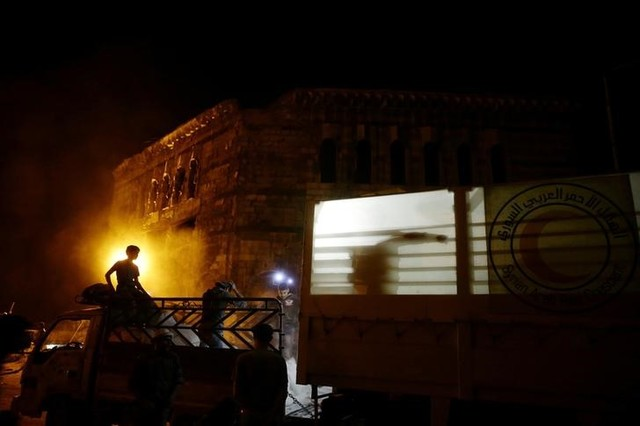 Mattis: US reviewing Syria de-escalation zones plan, 'devil is in the details'
