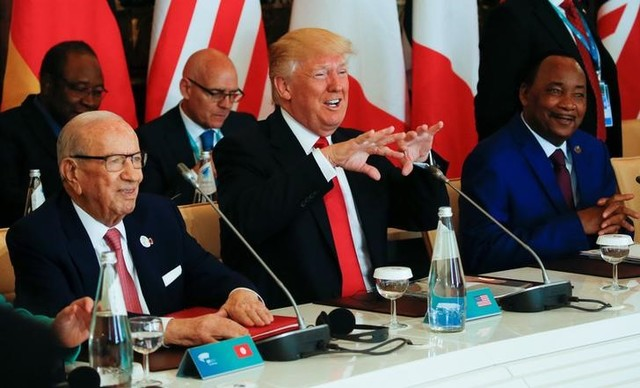Trump Wraps Up First Foreign Trip, Won't Commit To Paris Climate Accord