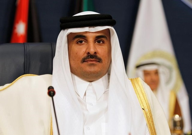 Isolated Qatar changes terror laws to appease Gulf neighbours