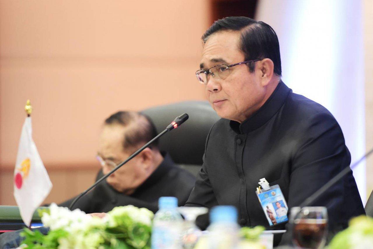 Thailand's former PM fled 'harsh sentence'