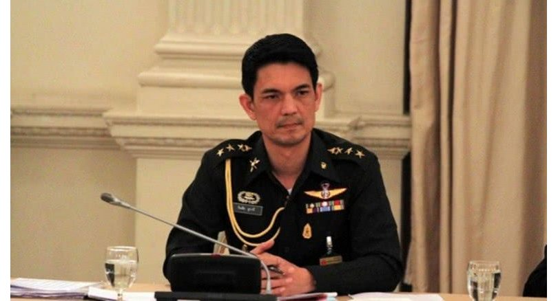 Thai junta denies cutting deal for Yingluck to escape
