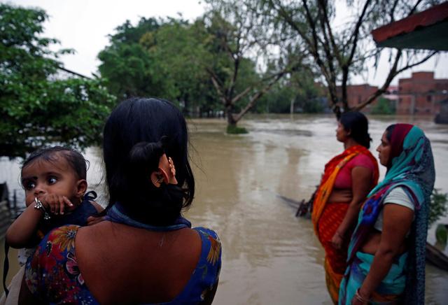 40 killed in Nepal floods, landslides