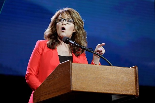 Judge dismisses Sarah Palin defamation lawsuit against New York Times