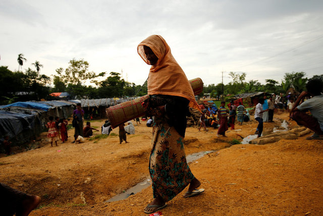 21 dead after Rohingya boats capsized in Naf