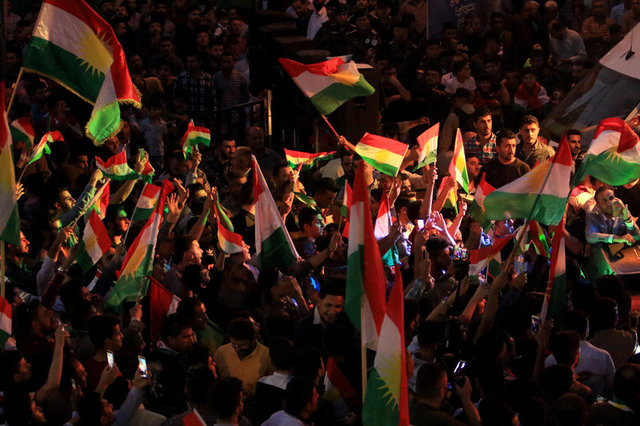 Iraqi Kurds face growing isolation after referendum