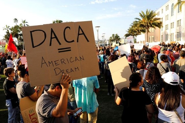 YORK: After Trump acts, DACA is now Congress' problem
