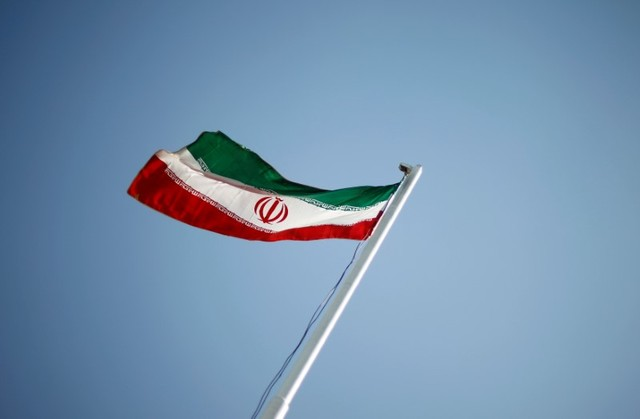 Iran launches new ballistic missile