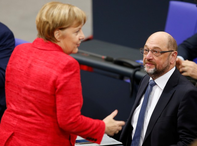 Leader of Germany's FDP rules out resumption of coalition talks