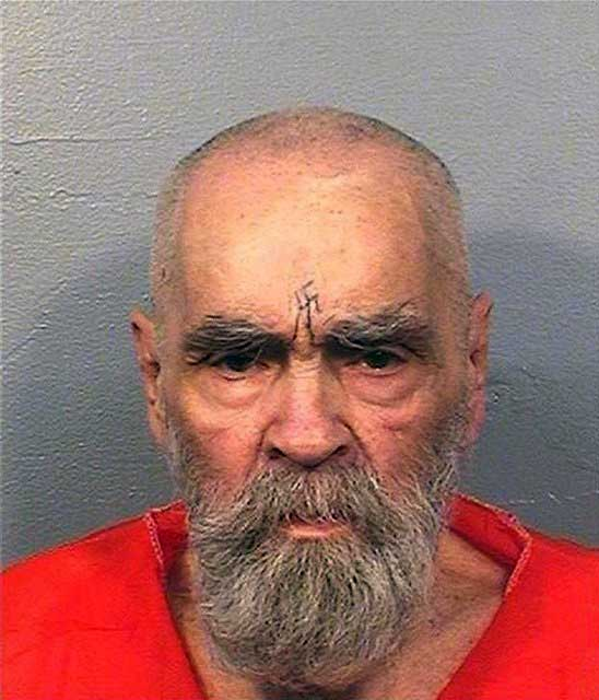 Mass murderer Charles Manson hospitalized, near death