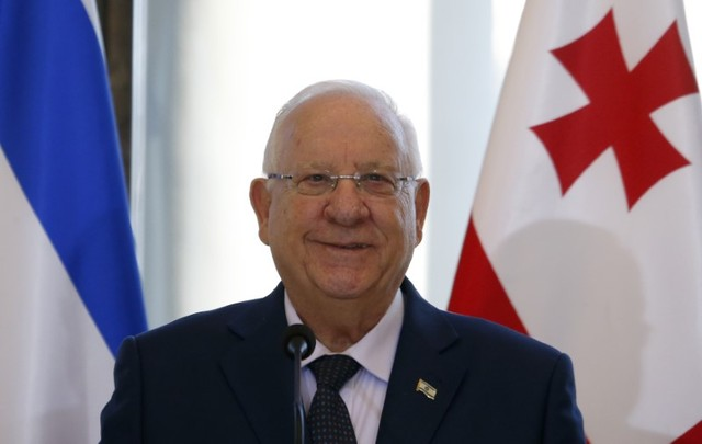 Israeli President Rivlin rejects Hebron Shooter's appeal