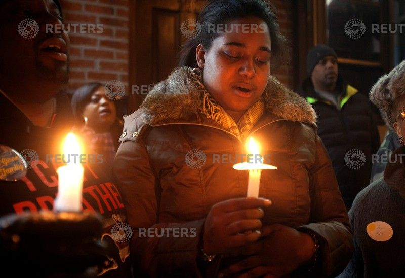 Who was Erica Garner? 5 things to know about the activist