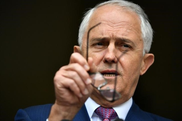 Australia bans foreign donations to political parties after China controversy