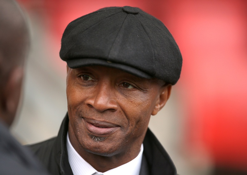 Cyrille Regis Dies at Age 59 After Heart Attack