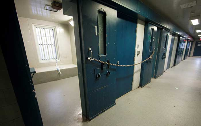 BC Supreme Court strikes down indefinite solitary confinement in prisons