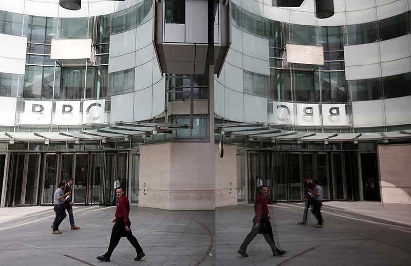 BBC Women: We have experienced 'veiled threats' over equal pay queries