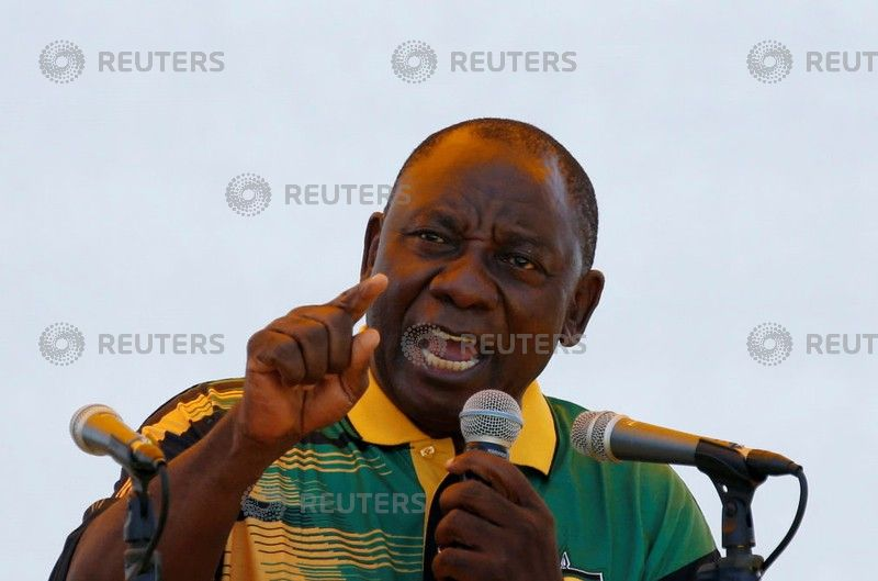 Uhuru expected to address ANC delegation