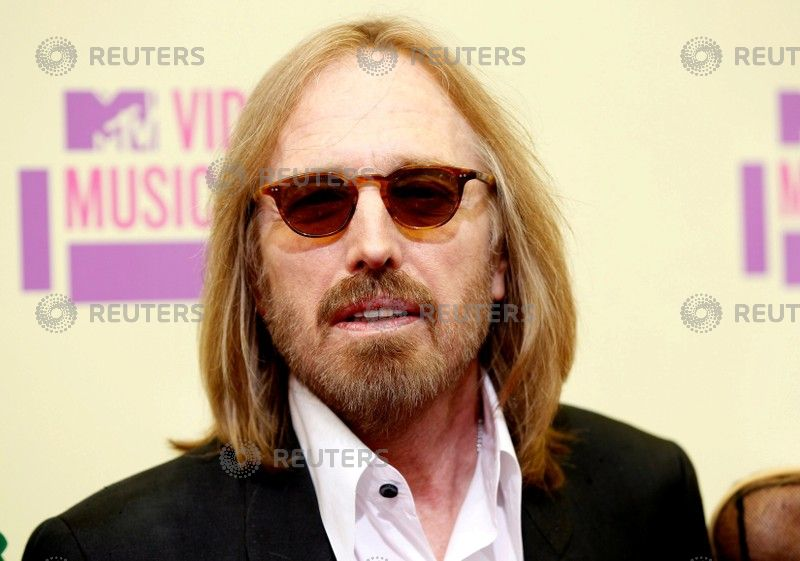 Tom Petty died of accidental drug overdose: family