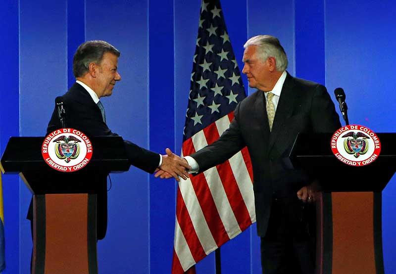 USA closer to decision on sanctioning Venezuela oil