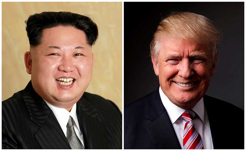 White House Wavers on Kim Summit