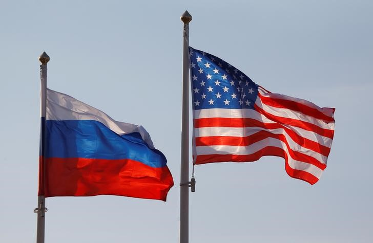 US Hits Russia With Sanctions Over Cyber Attacks