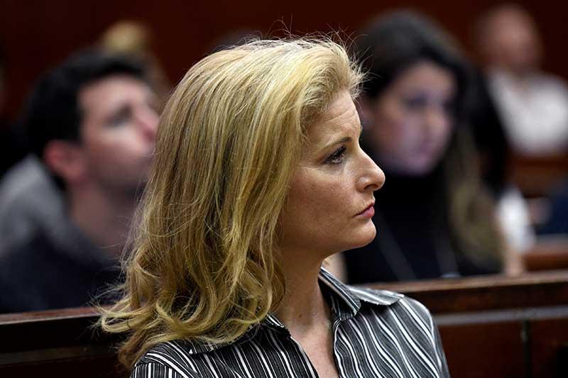 Judge won't throw out 'Apprentice' contestant's lawsuit against Trump
