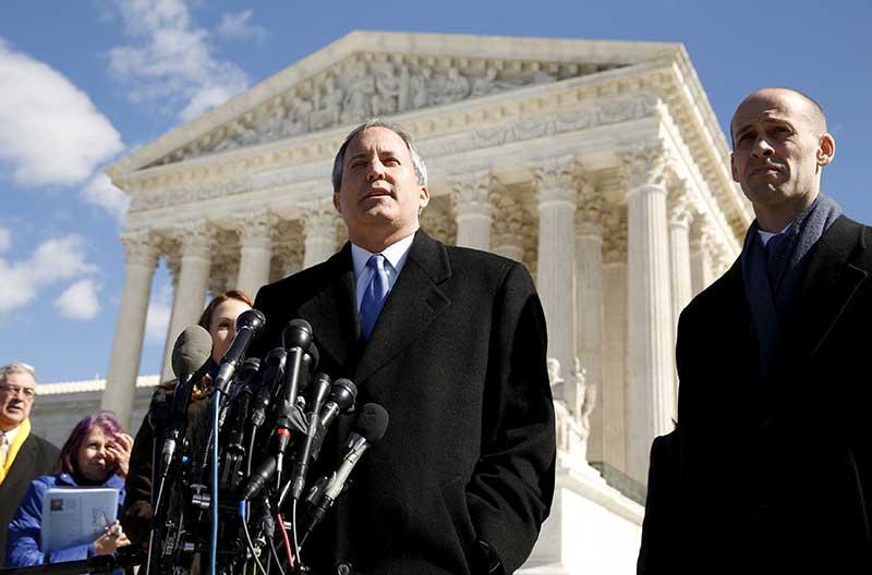 Texas Seeks Nationwide Injunction to Halt DACA