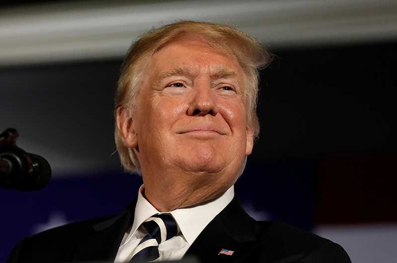 Trump, NAFTA and Global Trade | US & Canada