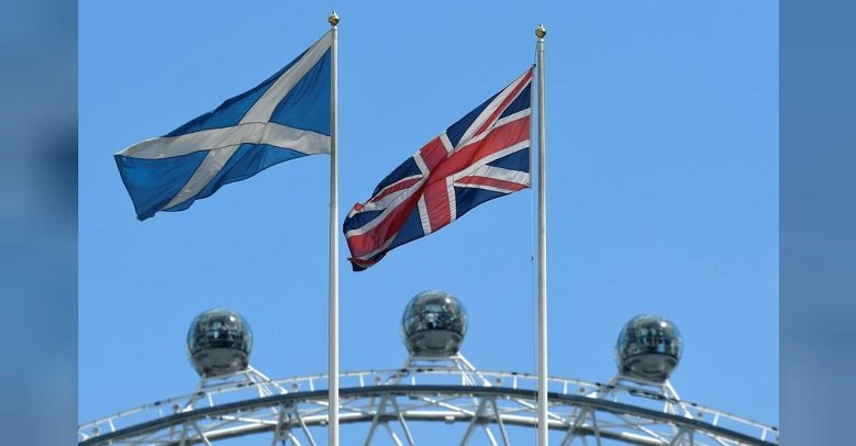 Major new poll finds majority of Scots back independence