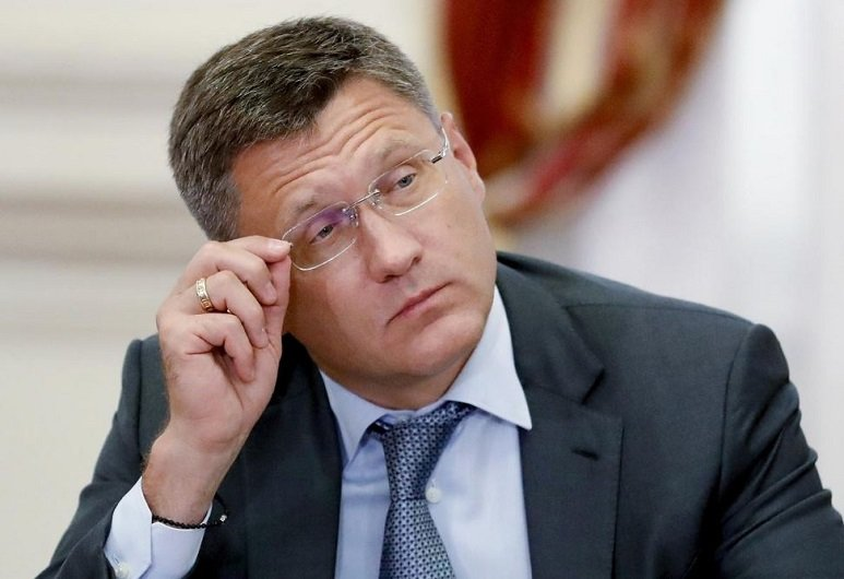 Russia's Novak: Russian, Saudi Energy Ministers to have phone call on Monday
