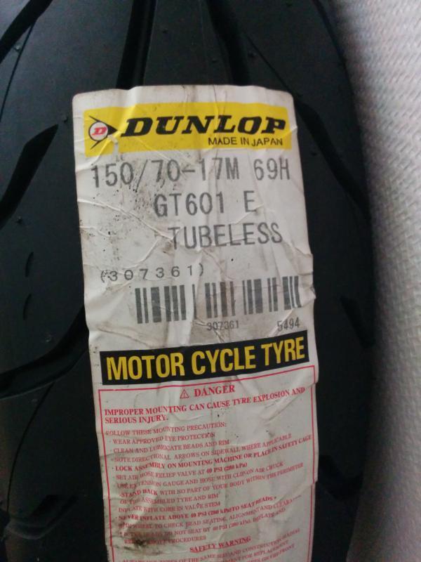 Hasil gambar untuk tubeless motorcycle on label