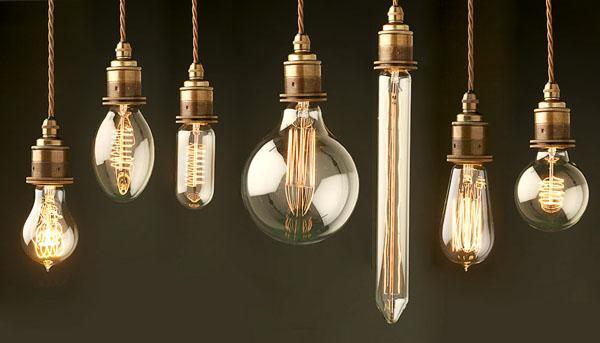 Old Light Bulbs: m 68