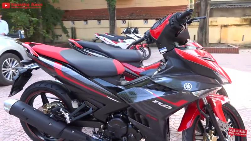 Honda Winner 150 - Motorcycles in Thailand - Thailand Visa