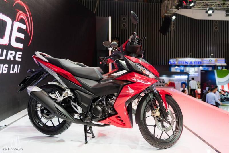 Raider Set Up 2017 >> Honda Winner 150 - Motorcycles in Thailand - Thailand Visa Forum by Thai Visa | The Nation