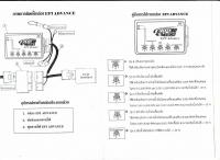 Got this manual in thai, can some1 help - Motorcycles in