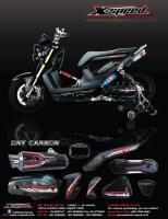 Zoomer-X - Page 6 - Motorcycles in Thailand - Thailand Visa