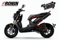Zoomer-X - Page 7 - Motorcycles in Thailand - Thailand Visa Forum by