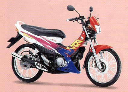 Thai Visa 2 stroke gurus    - Motorcycles in Thailand