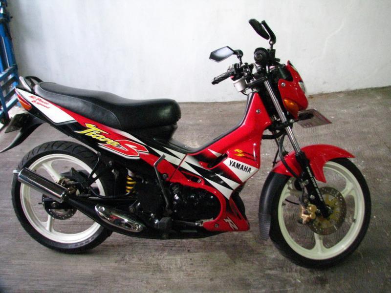 Thai Visa 2 stroke gurus    - Motorcycles in Thailand - Thailand