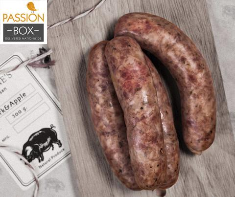 Do you like sausage? which sausage is your favorite? and where to