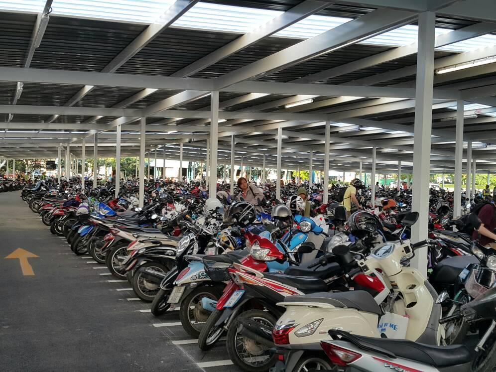 Kelebihan memiliki motosikal