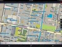 Sygic Thailand Map - Thailand Maps, GPS Placemarks