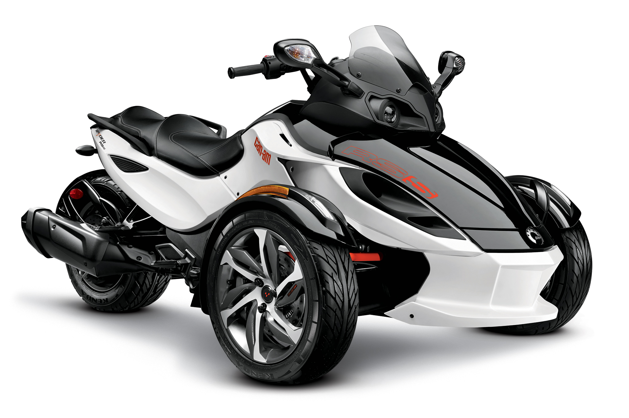 where to find second hand new can am spyder in bkk motorcycles in thailand thailand. Black Bedroom Furniture Sets. Home Design Ideas